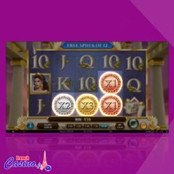 fonctionnalites bonus jeu rise of athena